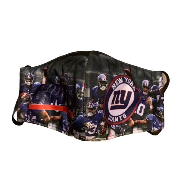 🆕 || LAST ONE || NEW YORK GIANTS MASK